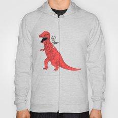 Dinosaur B Forever Hoody