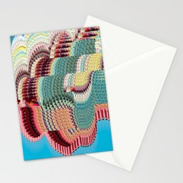 GLTCH Stationery Cards