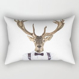 DIEGO WILD Rectangular Pillow