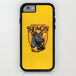Storm' End Stags iPhone Case
