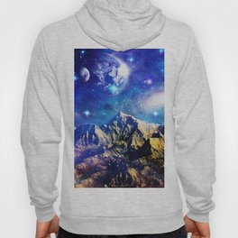 Mountain Stars Hoody