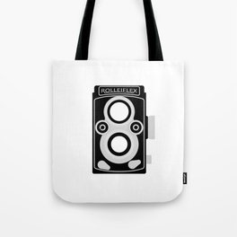Rolleiflex 35C Tote Bag