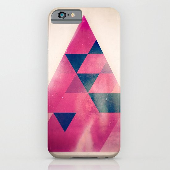 TRYYNGL LYT iPhone & iPod Case