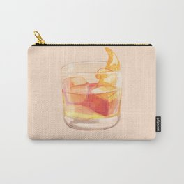Old Fashioned Carry-All Pouch