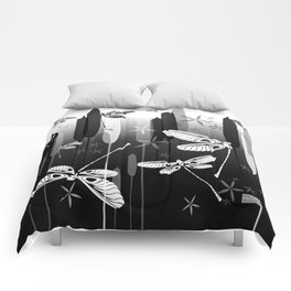 CN DRAGONFLY 1012 Comforters