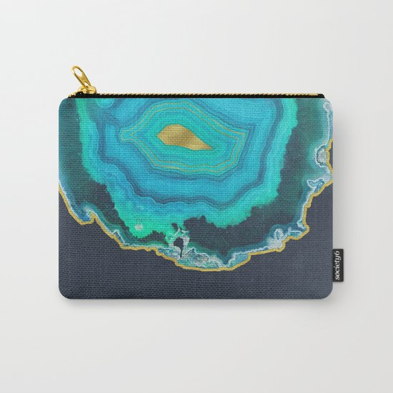 Infinite World Carry-All Pouch