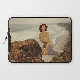 Beach Babe Laptop Sleeve