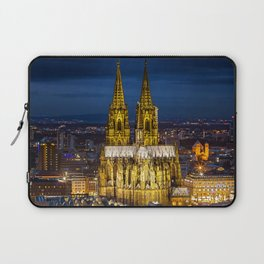Cologne_20180801_by_JAMFoto Laptop Sleeve