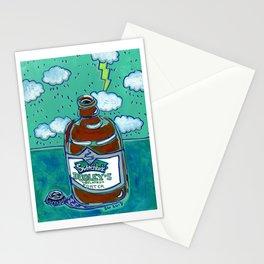 Switchback - Dooley's Belated Porter Stationery Cards