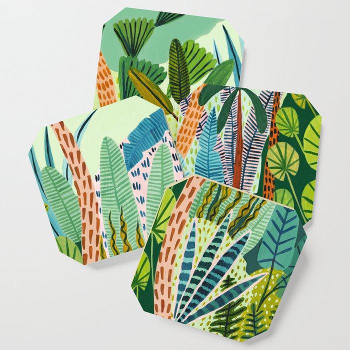 Malaysian Jungles Coaster
