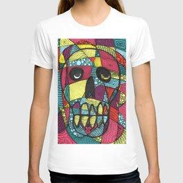 Art Drug 5 T-shirt