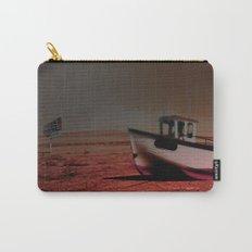 Deseert Boat Carry-All Pouch