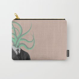 Octo-Head Carry-All Pouch