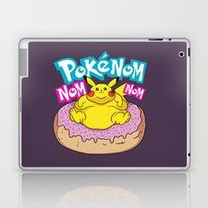 PokenomNOM Laptop & iPad Skin