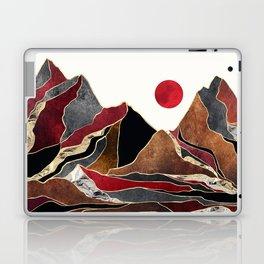 Copper Vista Laptop & iPad Skin