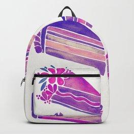 Cake Slices – Unicorn Palette Backpack