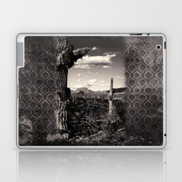 Wild Wild West Laptop & iPad Skin