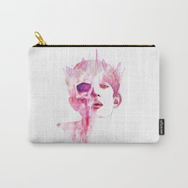 CROWNS Carry-All Pouch