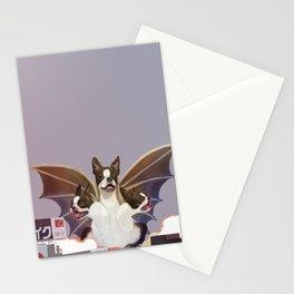 King Pupdorah Stationery Cards