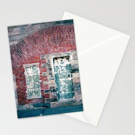 Fort Monroe Stationery Cards
