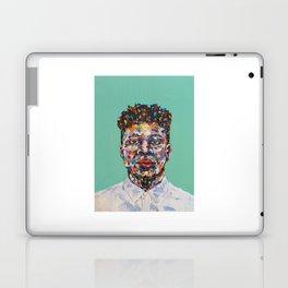 Mick Jenkins Laptop & iPad Skin