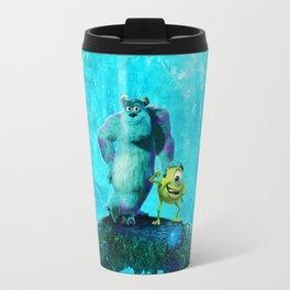 MONSTER INC Travel Mug