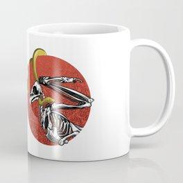 El estado ha muerto Coffee Mug