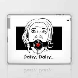 Daisy, Daisy... Laptop & iPad Skin