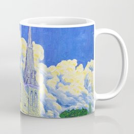 St Thomas of Villanova Chapel Coffee Mug