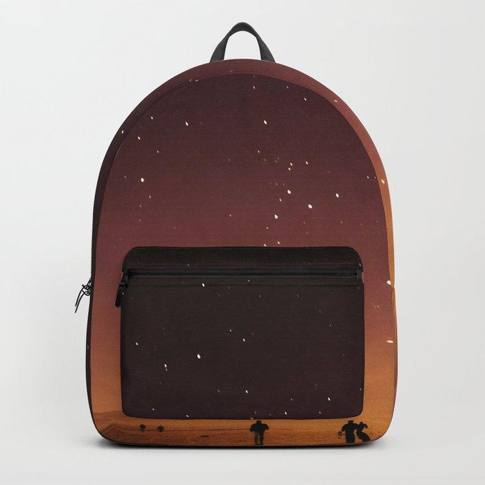 Planet Walk Backpack