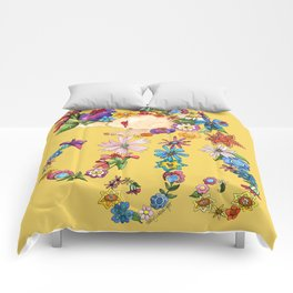 Sleeping Beauty II Comforters