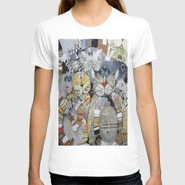Cat Gang T-Shirt