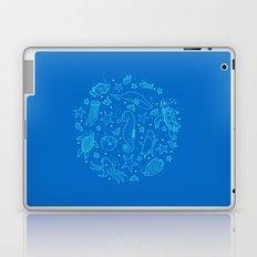 Oceanesque Laptop & iPad Skin