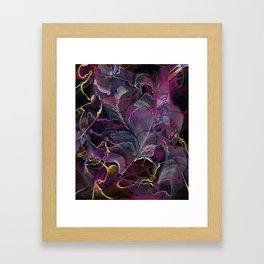 Cuttle Feast Framed Art Print