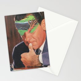 Internal Conflict Stationery Cards
