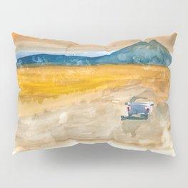 Trip to Marfa Pillow Sham