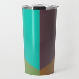 RHOMBUS No4 Travel Mug