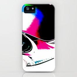 GT3 iPhone Case
