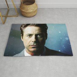 Robert Downey Jr 001 Rug