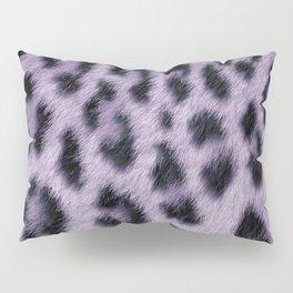 Leopard skin pattern Pillow Sham