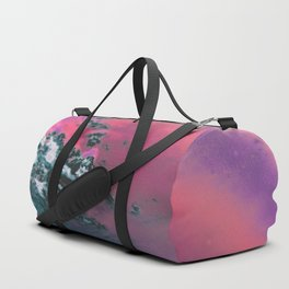 Cloud Movement Easter 2018 Duffle Bag