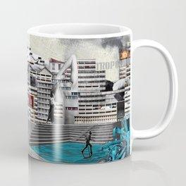 Skin City Coffee Mug