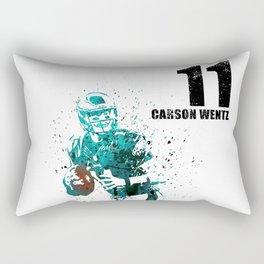 SPORT ART -CW Rectangular Pillow