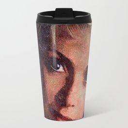 S, Carter Travel Mug