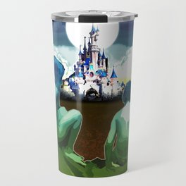 Adventure Finding Keepers Travel Mug