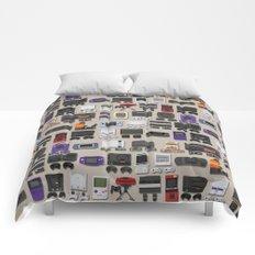 Gamer Comforters