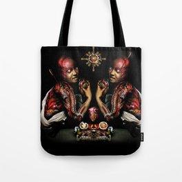 Sol invictus II Tote Bag