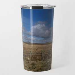 Cornish Field Travel Mug