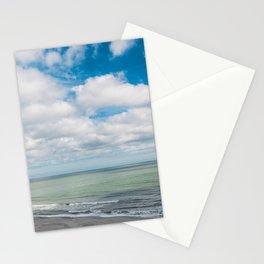 South Carolina Coastline 2 - Myrtle Beach Stationery Cards