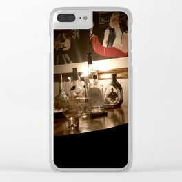 2018 finally Clear iPhone Case